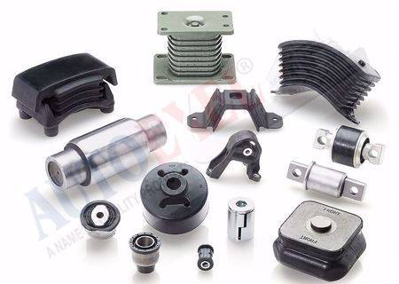 Picture for category Anti-Vibration Components